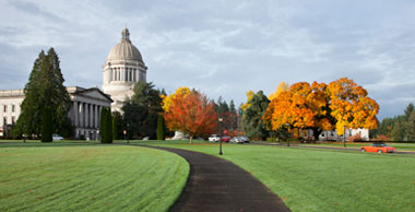 Olympia-State-Capitol_Paul-Strawn-Realtor-in-Olympia_Riley-Jackson-Real-Estate